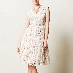 (NWT) Tracy Reese Midi Dress